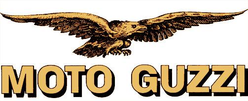 guzzi logo