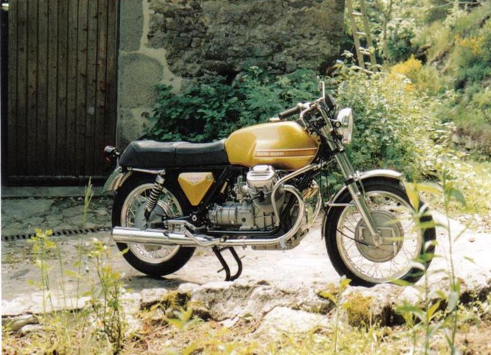 V7 SPORT de 1971 (1)