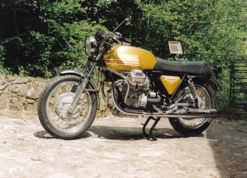 V7 SPORT de 1971 (2)