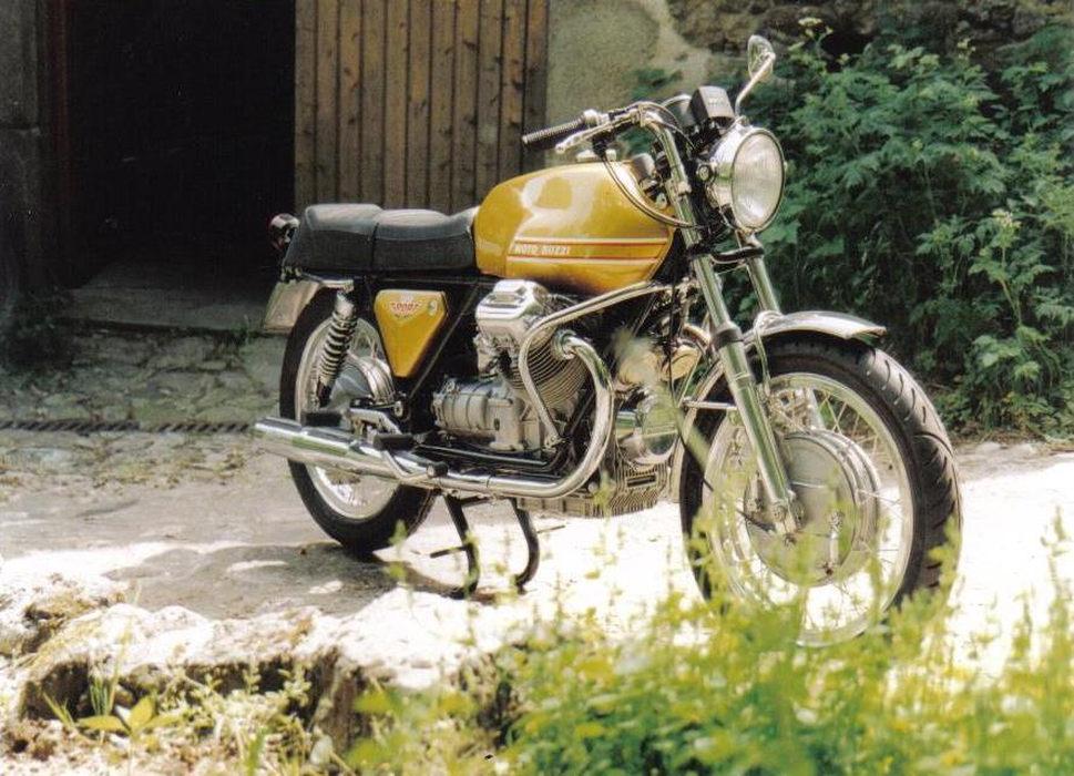 V7 SPORT de 1971 (5)
