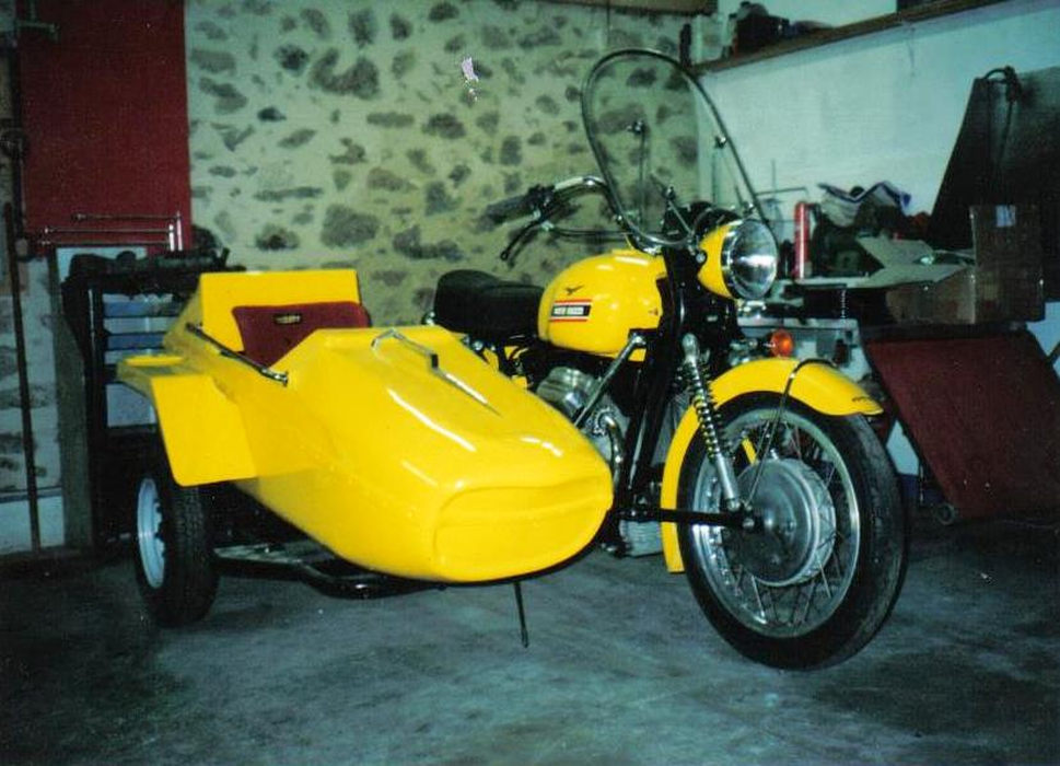 side 850 GT